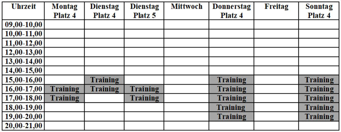 Trainingsplan-Tennisschule-Aushang-Anrath-2018