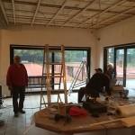 Umbau Clubhaus TC69 Anrath (1)