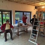 Umbau Clubhaus TC69 Anrath (5)